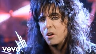 Alice Cooper - Bed of Nails (Video)