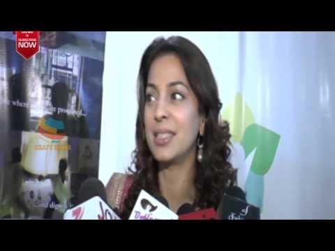Juhi Chawla Opposes Sex Education