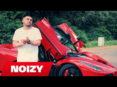Noizy - 100 Kile [Official 4K Video]