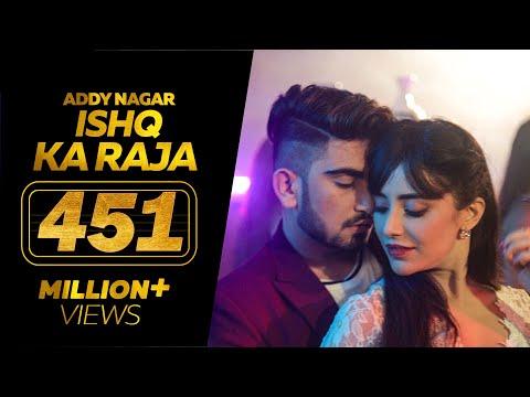 Xxx Mp4 Ishq Ka Raja Addy Nagar Official Video Hamsar Hayat New Hindi Songs 2019 3gp Sex