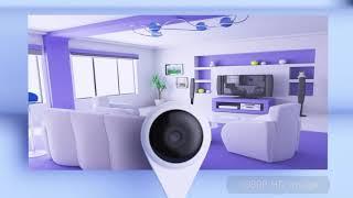 QIHOO 360 AC1C SMART IP CAMERA CCTV CAMERA