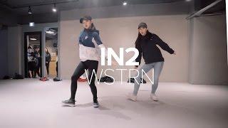 In2 - WSTRN / Yoojung Lee Choreography