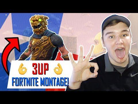 Xxx Mp4 3UP Episode 2 Weekly Fortnite Battle Royale Montage RIP XXXTentacion 3gp Sex