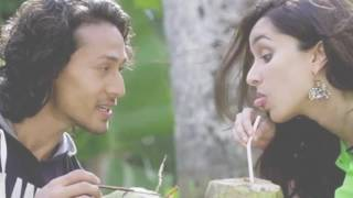 Girl I Need You Song | BAAGHI | Tiger, Shraddha | Arijit Singh, Roach Killa | Blockbuster Songs