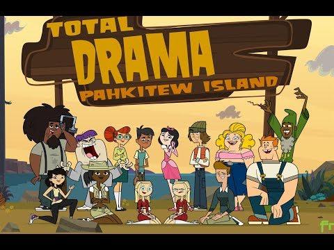 Xxx Mp4 Total Drama Pahkitew Island Episode 10 Scarlett Fever 3gp Sex