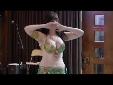 Xxx Mp4 NUDE Sexy Belly Dancer OF DUBAI 3gp Sex