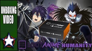IT'S UNNATURAL! - Loot Anime #12