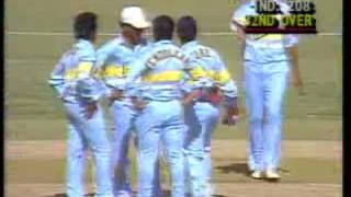 Ravi Shastri amazing at cricket, best Indian spinner