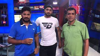 Live: Harbhajan On India's Chances Of Winning T20 Series Vs Australia | Sports Tak