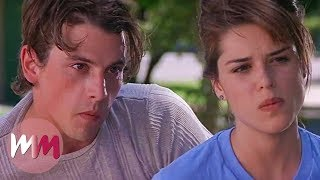 Top 10 Unforgettable Horror Movie Couples