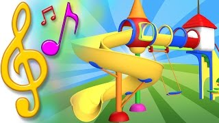 TuTiTu Toys and Songs for Children | Playground