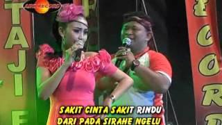 Reny A feat. Gundixs - Sakit Rindu (Official Music Video)