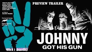 Johnny Got His Gun (1971) Trailer - Color / 1:17 mins