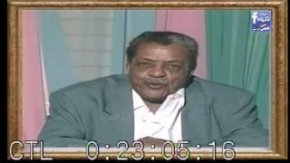 برنامج مع النجوم والمؤرخ السينمائي عبد الله احمد عبد الله