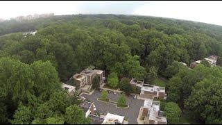 Hickory Cluster Reston VA Aerial Tour - CAZA Group