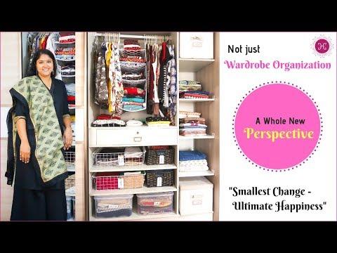 Xxx Mp4 Indian Wardrobe Organization Tips A Whole New Perspective Closet Organization Ideas 3gp Sex