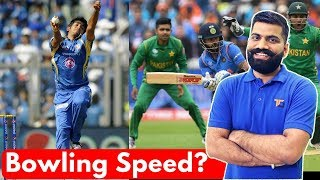 How Bowling Speed is Measured in Cricket? Hawk Eye or RADAR?