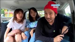 Kapsul cinta - Katakan Putus 3 April 2017
