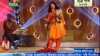 Bangladeshi Baul Singer Kuddus Boyati