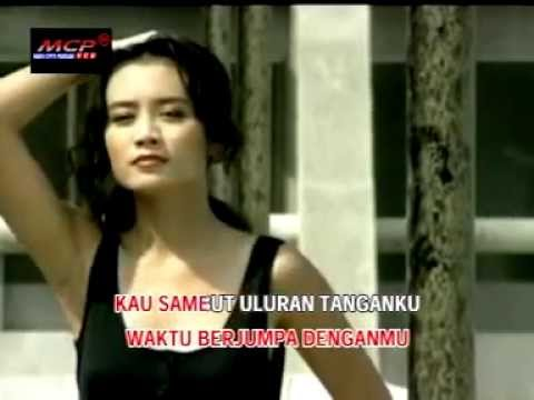 YULIA YASMIN - CINTAKU BERSEMI LAGI - POP MANDARIN INDONESIA - karaoke Video