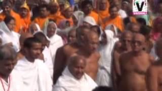 Mangal prawesh bhajan आचार्य वर्धमान सागर जी