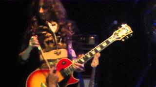 Lez Zeppelin - How Many More Times @ The Fox Theater 3/13/12