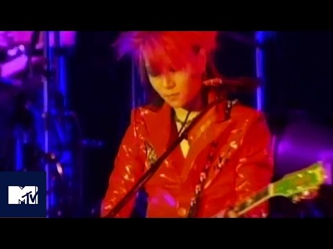 'We Are X' Movie: Exclusive Unseen Footage Of Hide From X Japan | MTV