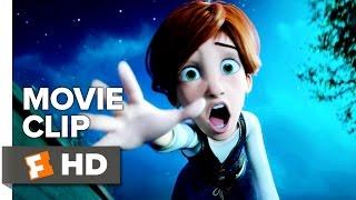 Leap! Movie CLIP - Chicken Wings (2017) - Elle Fanning Movie
