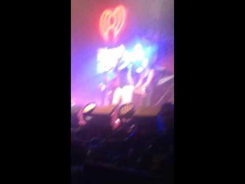 Demi Lovato - 12/7/15 - (Yes)