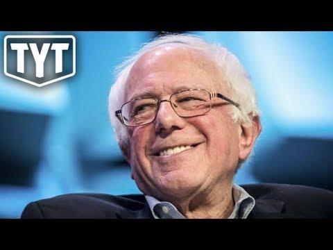 Xxx Mp4 Bernie Sanders Wins Re Election 3gp Sex