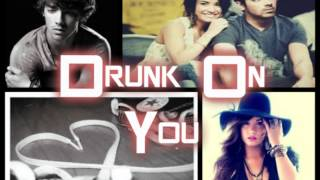 Drunk On You - Jemi Story - Episode 24