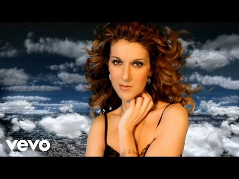 Céline Dion A New Day Has Come Official Video