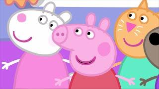Peppa Pig en Español - Venta de garage - Dibujos Animados