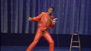 Eddie Murphy's Delirious Part 4 - The F*&k Business/Singers