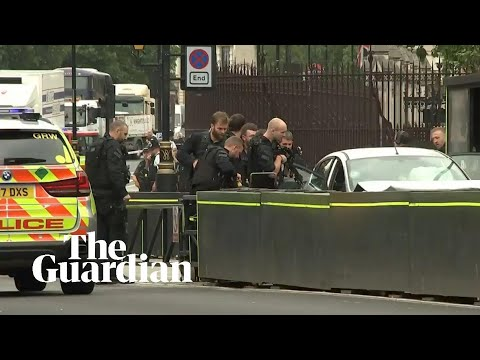 Xxx Mp4 Houses Of Parliament Armed Police Swoop On Crashed Car 3gp Sex