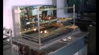 Brazilian Rotisserie Grill | Manufacturer | Churrasco