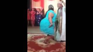 رقص عروس سوداني