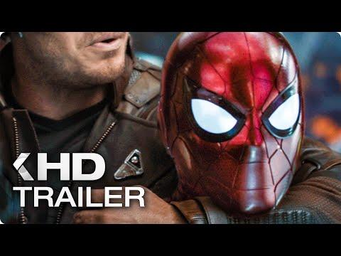 Xxx Mp4 AVENGERS 3 Infinity War Blu Ray Trailer 2018 3gp Sex