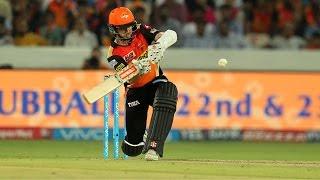 IPL 2017: SRH vs DD