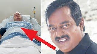 এইমাত্র.. সিঙ্গাপুরেও ভালো নেই অভিনেতা ডিপজল l Dipjol Health latest News