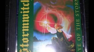 Stormwitch Eye Of The Storm (FULL ALBUM) Original Cd Press HQ