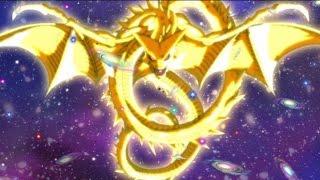 Review Dragon Ball Super Episode 41: Super Shenron Apparaît !!!!