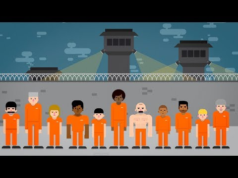 watch Mass Incarceration in the US