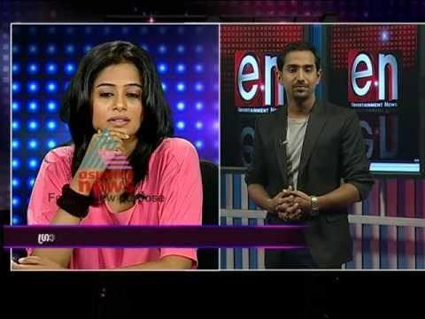 Interview with actress Priyamani