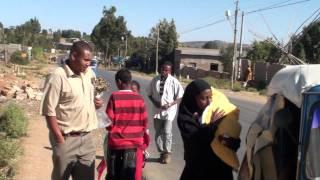 Oromo Awady of Oromiya