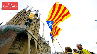 Catalonia's independence referendum explained   The Economist