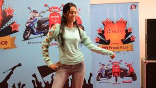 Talent Hunt Competition: Hero My Fresh Face by 94.3 FM at RNBGU