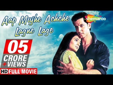 Xxx Mp4 Aap Mujhe Achche Lagne Lage HD Full Movie Hrithik Roshan Amisha Patel Bollywood Hit Movies 3gp Sex