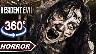 360 Horror VR VIDEO
