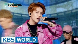 Music Bank | 뮤직뱅크 [ENG / 2016.04.22]